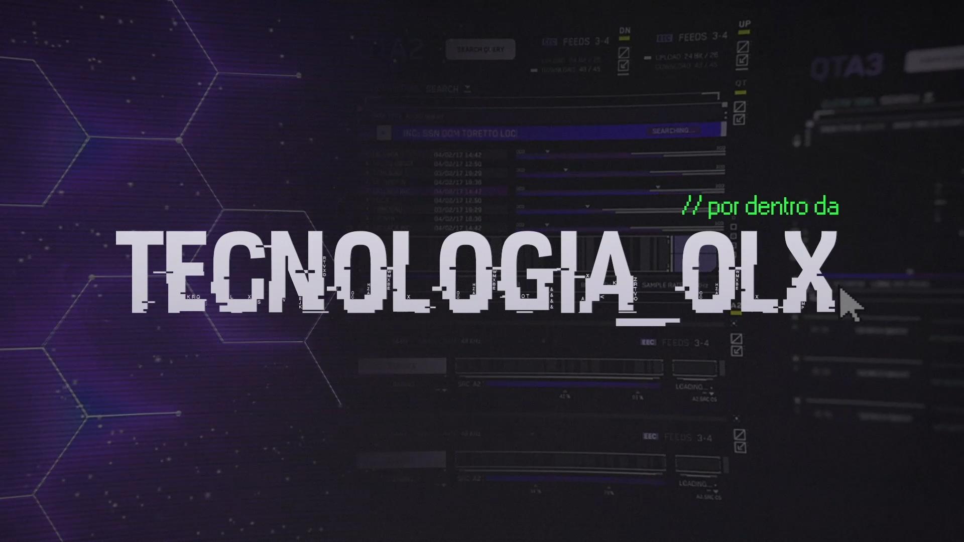 Tecnologia OLX
